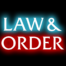 law and order logo