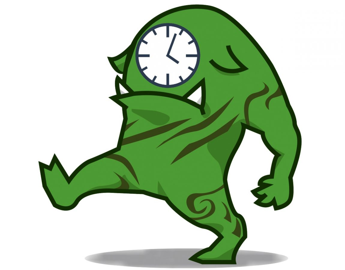 Battling The Procrastination Monster? Conquer It With These Strategies